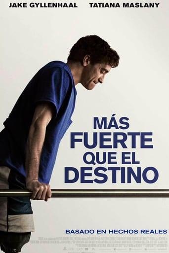Poster of Más Fuerte que el Destino