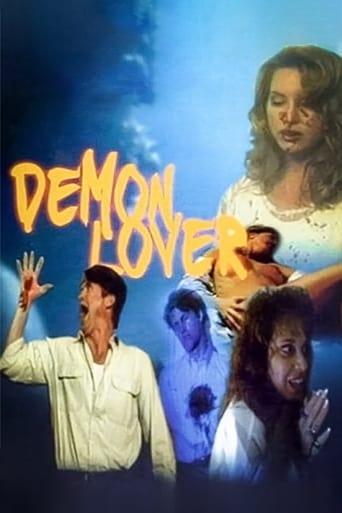 Poster of Demon Lover