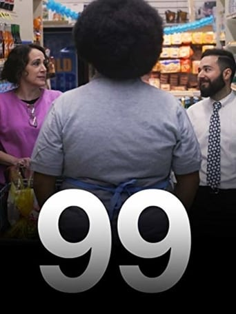 Poster of 99