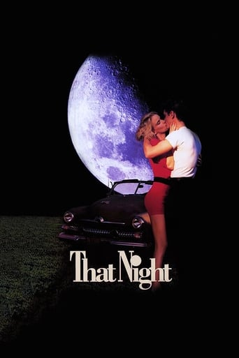 Poster of That Night