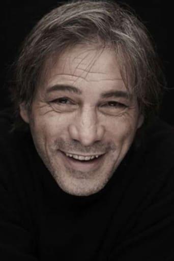 Image of Stéphane Ferrara
