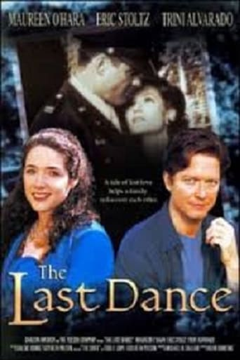 Poster of The Last Dance