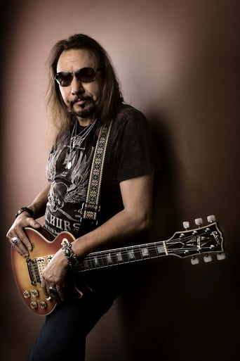 Paul Daniel Frehley