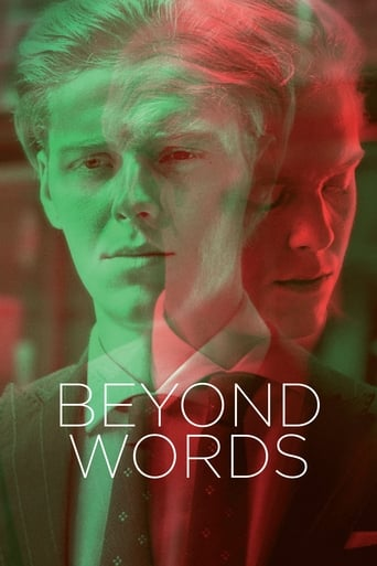 Beyond Words poster