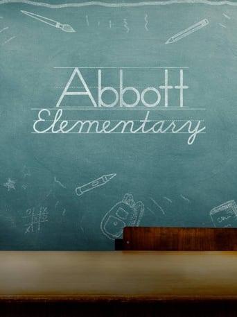Poster of Abbott Elementary