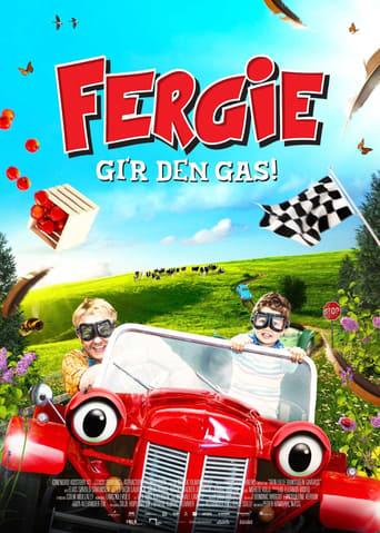 Poster of Gråtass gir gass
