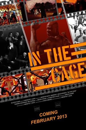 Poster of In the Cage