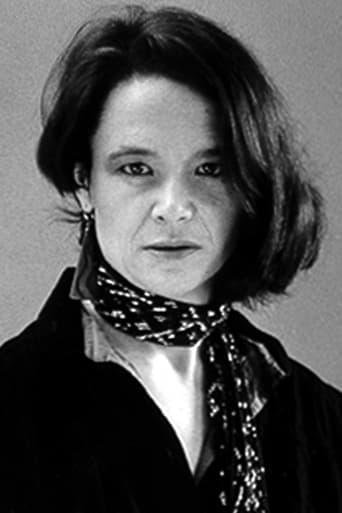 Image of Anne Waldman