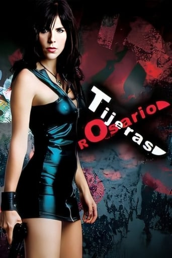 Poster of Rosario Tijeras