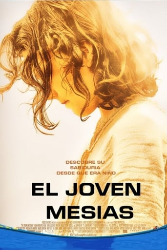 Poster of El Joven Mesias