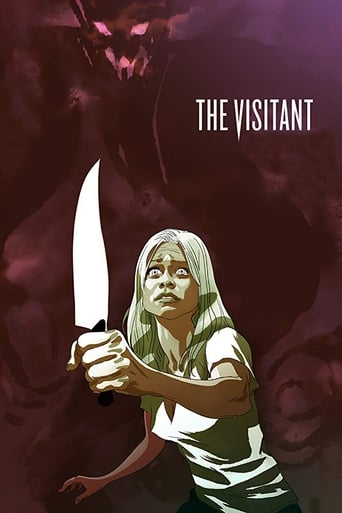 Poster of The Visitant