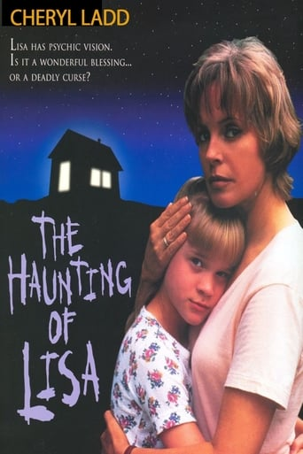 Poster of The Haunting of Lisa