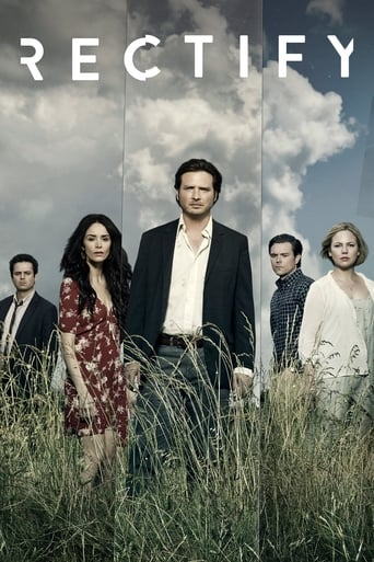 Poster of Rectify