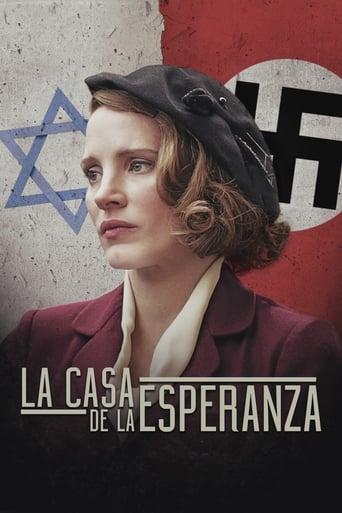 Poster of La casa de la esperanza