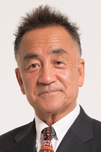 Mitsuo Senda