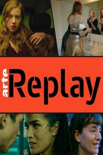 Poster of Replay