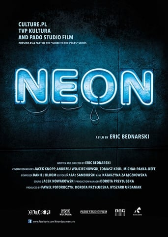 Poster of Neon