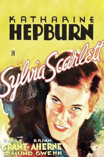 Poster of Sylvia Scarlett
