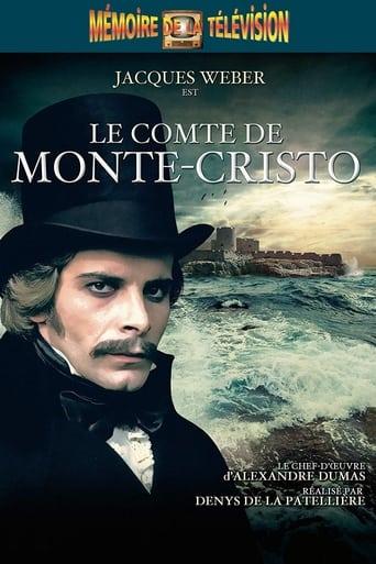 Poster of Le Comte de Monte-Cristo
