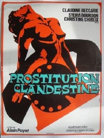 Poster of Prostitution clandestine
