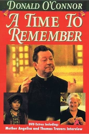 Poster of A Time to Remember