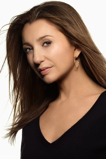 Image of Donna Murphy