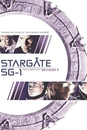 Stagione 5 (2001)