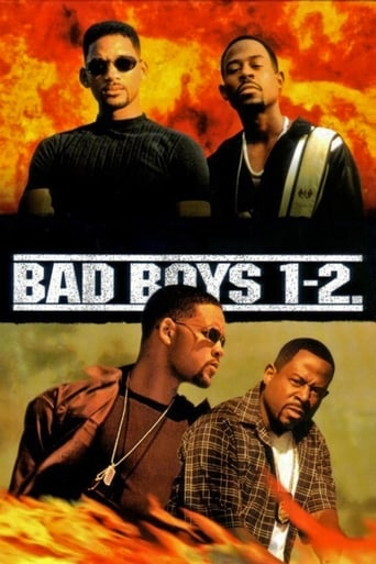 Bad Boys Collection