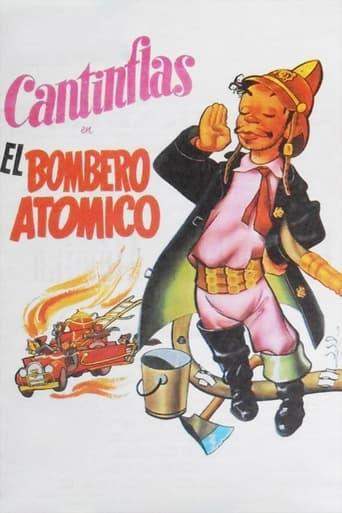 Poster of El Bombero Atómico