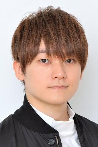 Image of Kohei Amasaki