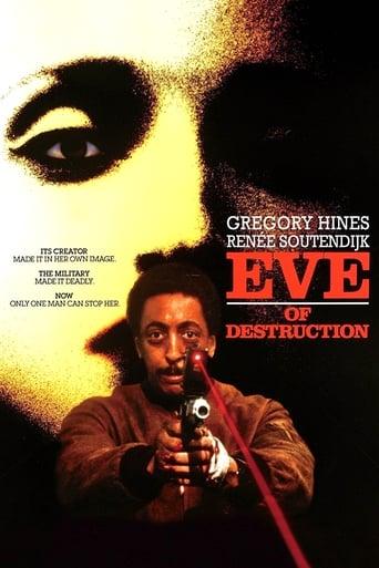 Poster of Eve of Destruction