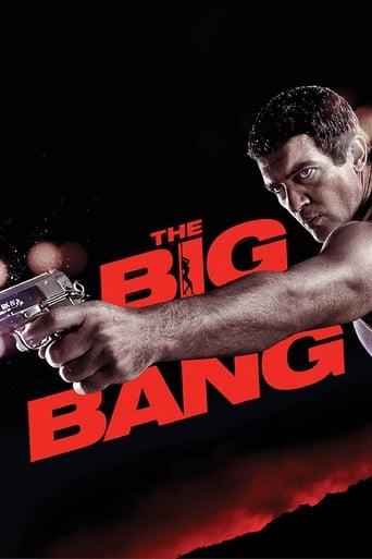 Poster of The Big Bang