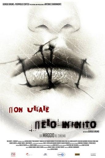 Poster of Nero infinito