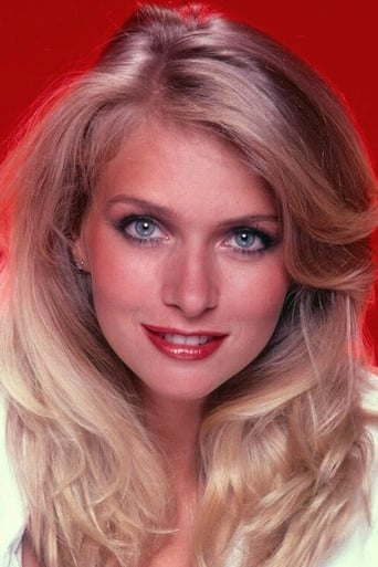 Image of Donna Dixon