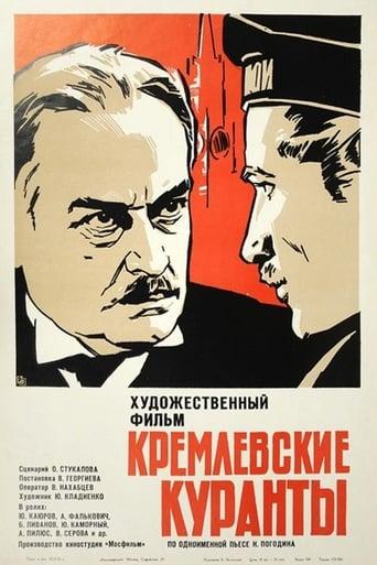 Poster of The Kremlin Chimes