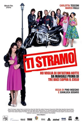 Poster of Ti Stramo