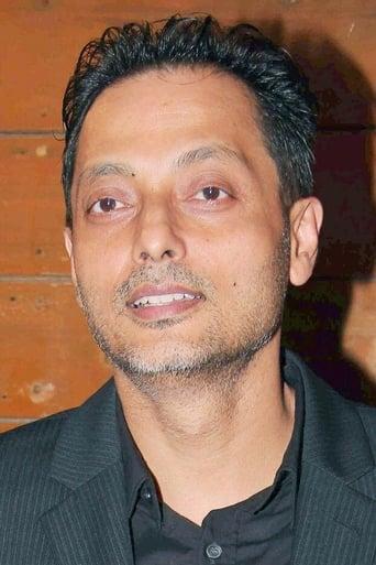 Image of Sujoy Ghosh