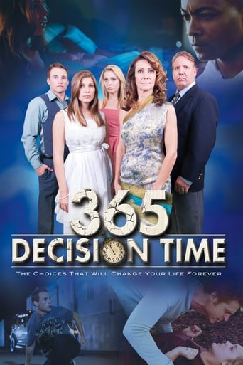Poster of 365 Decision Time