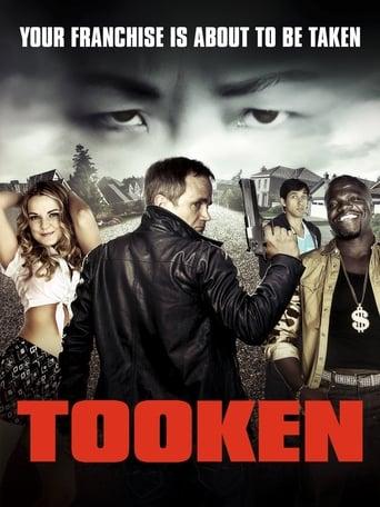 Poster of Tooken