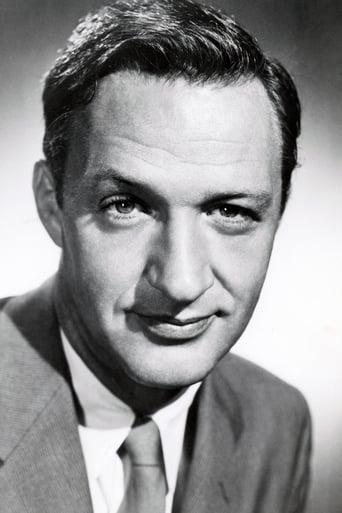 Image of John Larch