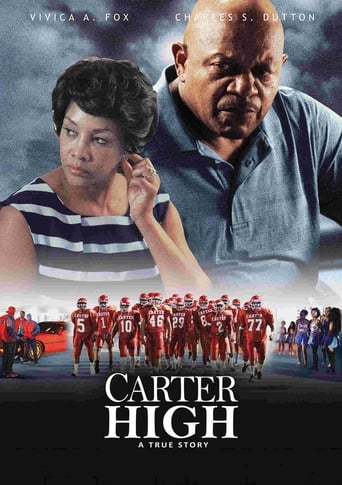 Poster of Carter High
