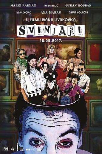 Poster of Swineherds
