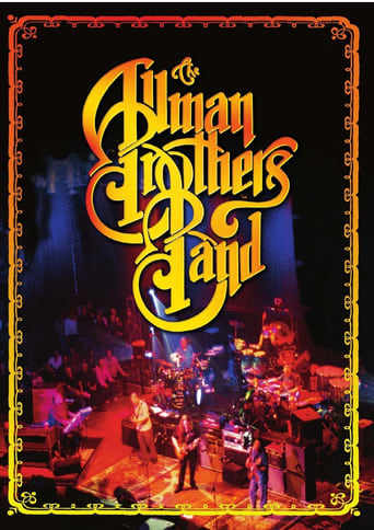 The Allman Brothers Band: Live at the Beacon Theatre