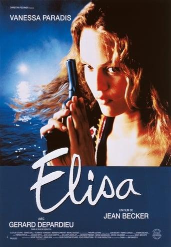 Poster of Elisa