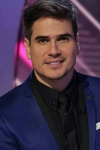 Image of Daniel Arenas