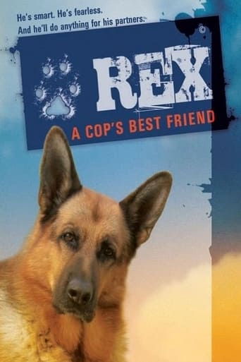 Poster of Il commissario Rex