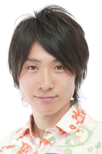 Image of Hiroshi Okamoto