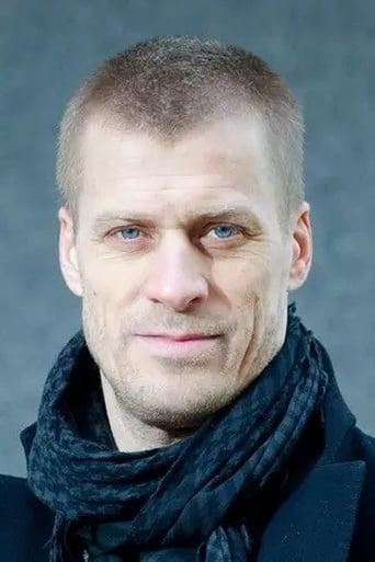 Image of Jens Hultén