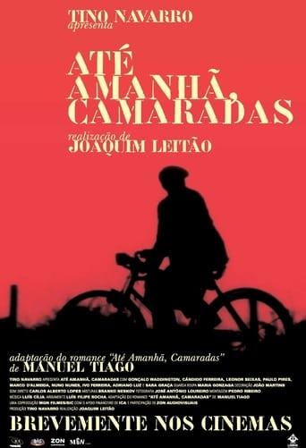 Poster of Até Amanhã, Camaradas