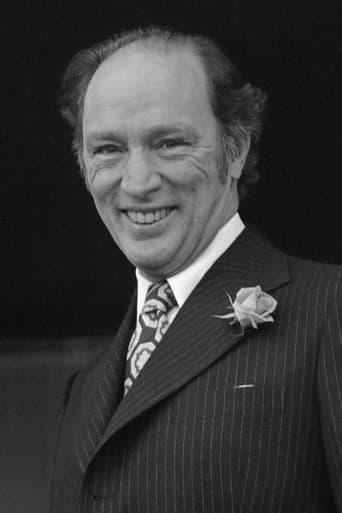 Image of Pierre Elliott Trudeau